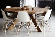 Eethoek / stoel