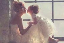 #damitas y pajes #flowergirl and ring bearer