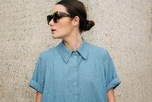 street style / fashion