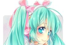 Anime / My favorite anime is mirai nikki   / by Phantomanime TheDoubleduo