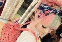 Mimos Kawaii Fashion ^^ / love mimos Kawaii *--*
