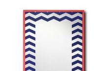Mirrors / Leick Mirrors