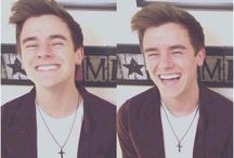ConnorFranta♡ / My favorite person in the whole world / by ♡b e c c a♡