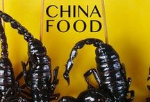 China Food / Fantastic Chinese Food dishes and recipes. Traditional food from China.