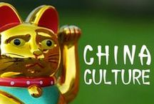 China Culture / Chinese culture is one of the world's oldest cultures. Important components of Chinese culture includes ceramics, architecture, music, literature, martial arts, cuisine, visual arts, and religion.