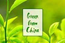 Green from China