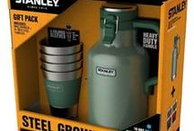 Stanley / LOVED BY GENERATIONS - The Stanley brand has a rich 100+ year history. Born from inventor William Stanley Jr. who forever changed the way hot drinks were consumed, in 1913 he fused vacuum insulation and the strength of steel in one portable bottle, inventing the all-steel vacuum bottle we know and love today.