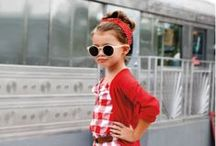 Moda Niños