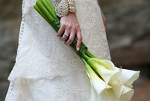 Wedding and fashion stuff / by Angelica Hartman