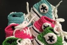 Crochet / by Noelia Garcia de la Hoz