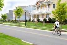 Bayside Lifestyle Photos / Bayside is away from the crowds, yet full of life. It is a real beach community where friends, family and neighbors can gather, shop, dine, be entertained, go to the beach, participate in abundant recreational activities, or simply relax - all surrounded by unspoiled nature along the shores of Assawoman Bay. #fenwickisland #beach #beachhome #beachlifestyle