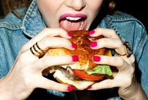 FOODIE / We celebrate women who eat.