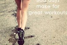 Thinspiration!!!  / Health n fittness / by Pip Baddeley