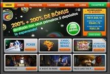 Jogou Ganhou / JogouGahnou.com - Jogos de bingo e caca niqueis