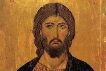 Icon / Religious Icons