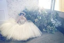 Tutu du Monde Wedding Sensations! / Our dresses are perfect for special occasions.