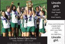 Events / Fun stuff at Lincoln School!
