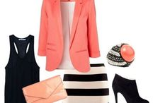 Great looks / Fashion for everything / by Nevaeh Guerrero