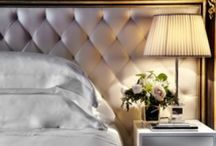 Luxe stay