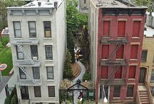 urban design / great projects and ideas of urban planning