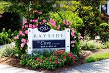 The Cove at Bayside