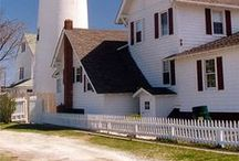 Fenwick Island, Delaware / All your favorite Bayside and Fenwick Island locations and places.