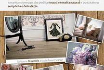 Interior Trends / Accostamenti, ispirazioni, suggerimenti per arredare con personalità e carattere la propria abitazione