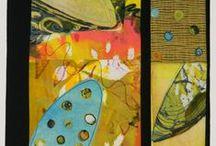 My Art, Textile & Mixed Media / Mixed Media
