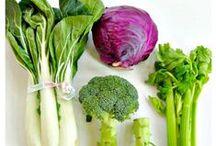Veggie food <3