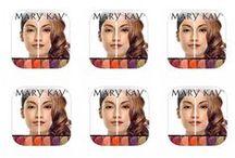 Maquillaje Virtual Mary Kay – Cambio de look / ¿Te atreves con un cambio de look? Prueba nuevas combinaciones de colores, peinados, colores de cabello, accesorios, y ¡mucho más con nuestra Aplicación de Maquillaje Virtual para dispositivos móviles! Disponible para dispositivos apple y android.