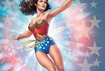 Wonder Woman Love / We are all Wonder Woman! I lost 120 lbs & was inspired to empower women. For daily weight loss tips & encouragement, follow Half of Gabby on Facebook!