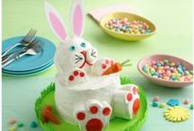 Easter / A collection of activities, DIY and food for Easter