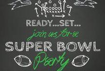 NFL / NFL Party Australia Style