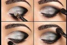 Make Me Up / A collection of Beauty, Nail and Make up tutorials & tools