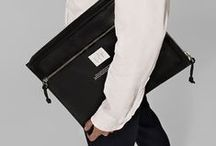 EYTYS Void / Void is a collection of sleek, minimalistic, water-proof bags from Eytys.