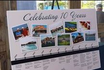 Bayside 10th Anniversary Celebration / Photos from our 10th Anniversary celebration that took place on August 9th, 2005!