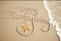 Thanksgiving / Tips & ideas to have a perfect Thanksgiving at Bayside!