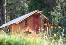 Retreats, Near Auckland / Places to go for a weekend with friends or a retreat