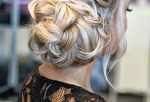 HAIR - Updos