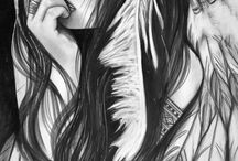 TATTOOS! / Me encanta el arte y unos de los que más me gusta es el de los tatuajes !