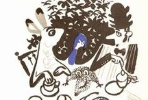 Alice - Lewis Carroll / illustrateurs