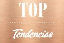 Top Tendencias