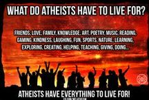 Admin Kats WFLA Memes / A collection of Head Admin and WFLA Founder Kat's original memes from the facebook page We Fucking Love Atheism & We Love Atheism. https://www.facebook.com/WFLAtheism / by We Fucking Love Atheism