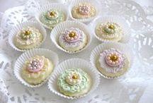 Wedding baking ideas - Svatební pečení
