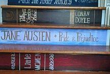 Books my life