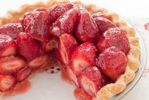 Jahody - strawberry