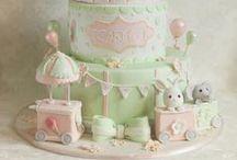 Détské dorty