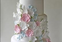 Svatební dorty - wedding cakes