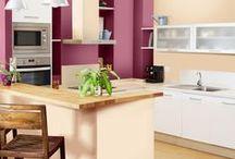 Kuchnie - inspiracje / Szukasz inspiracji do urządzenia kuchni? Zapraszamy do odwiedzenia naszej tablicy.