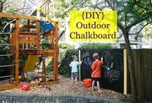 Playscapes  / Create a play space like no one has ever seen before!